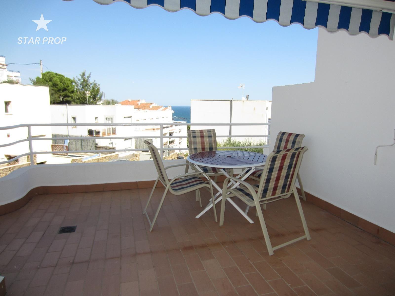 Meuble Salle De Bain Girona appartement en vente á llança, girona (fener) | ref: 3098