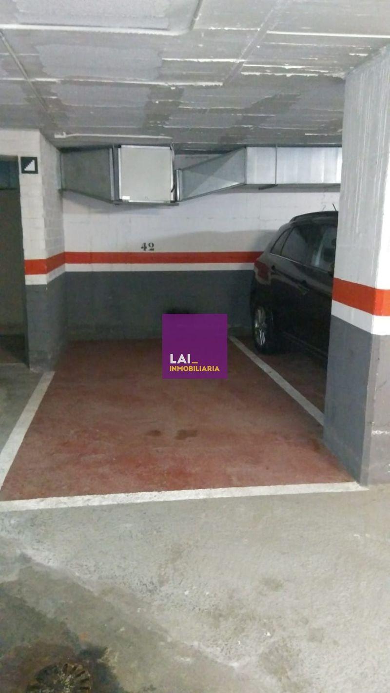 Garaje en Barcelona