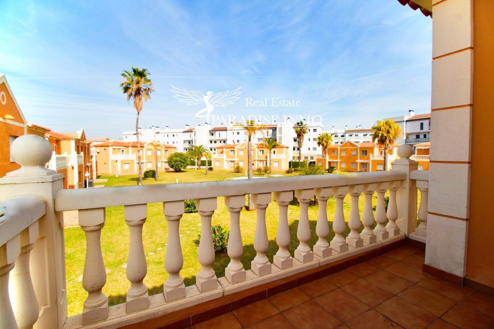 Terraza/Balcon