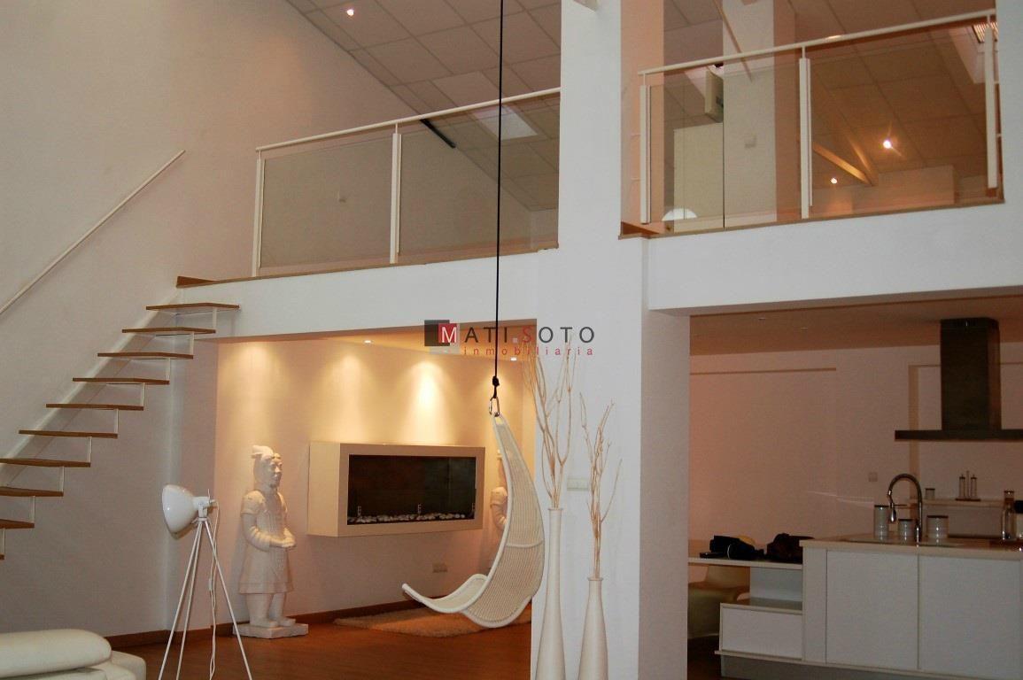Loft de diseño en Valencia