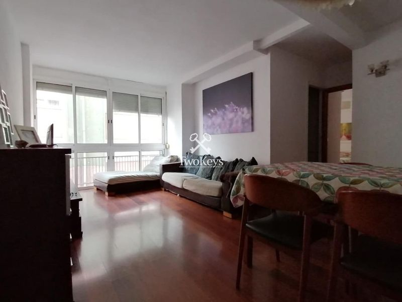 Flat for sale  in Badalona, Barcelona . Ref: 1984. TwoKeys