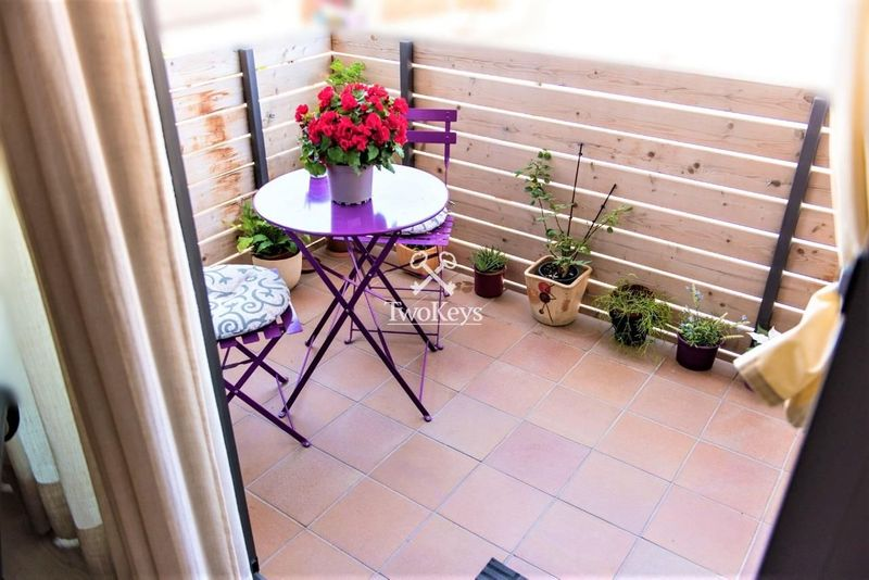 Flat for sale  in Badalona, Barcelona . Ref: 1987. TwoKeys