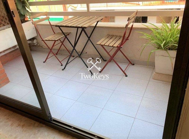 квартира в аренду  в Badalona, Barcelona . Ref: 2027. TwoKeys