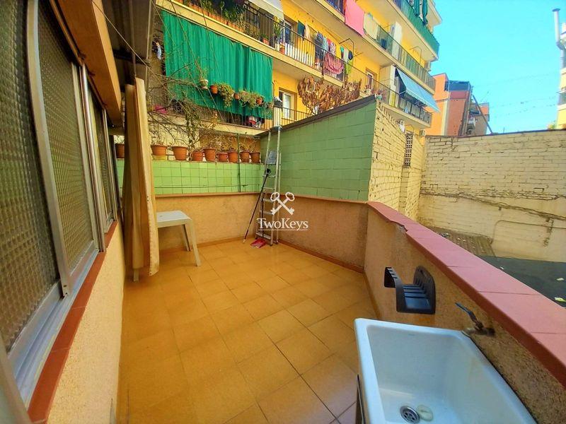 Piso en alquiler  en Badalona, Barcelona . Ref: 2115. TwoKeys