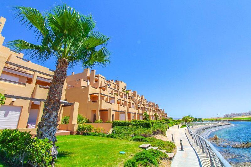 Ático en venta  en Balsicas, Murcia . Ref: 4932. Mayrasa Properties Costa Blanca