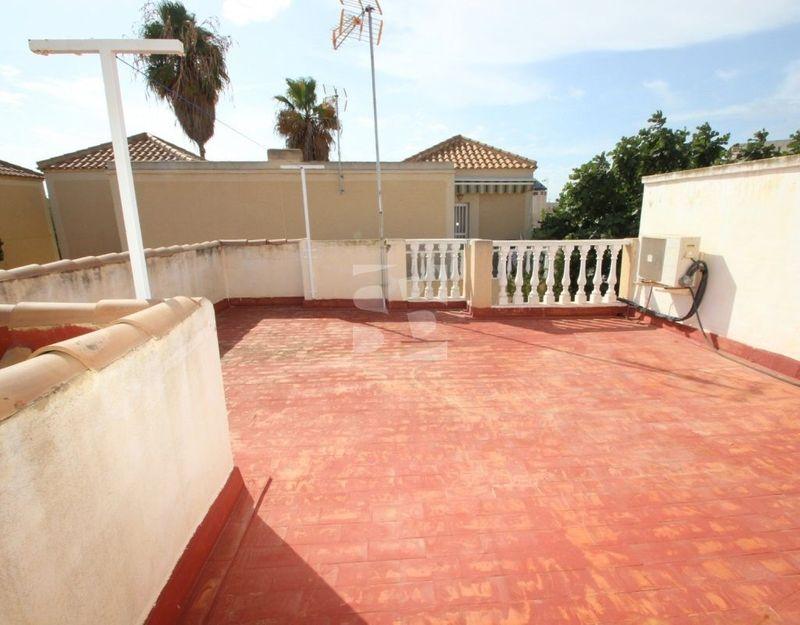 Chalet Pareado en venta  en Torrevieja, Alicante . Ref: 5127. Mayrasa Properties Costa Blanca