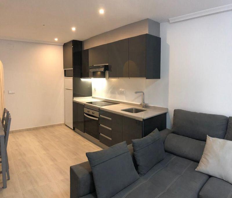 Adosado en venta  en Orihuela-Costa, Alicante . Ref: 5606. Mayrasa Properties Costa Blanca