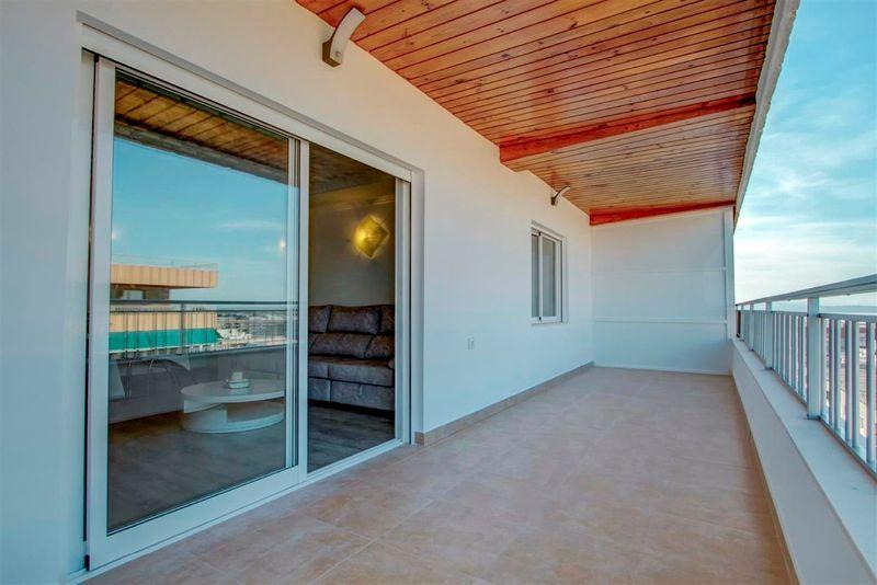 Övre lägenhet till salu  in Torrevieja, Alicante . Ref: 5659. Mayrasa Properties Costa Blanca