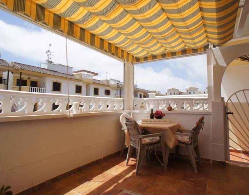 Bungalow Planta Baja en venta  en Orihuela-Costa, Alicante . Ref: 5674. Mayrasa Properties Costa Blanca