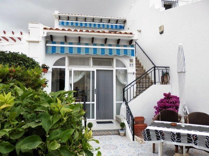 Adosado en venta  en Orihuela-Costa, Alicante . Ref: 6013. Mayrasa Properties Costa Blanca