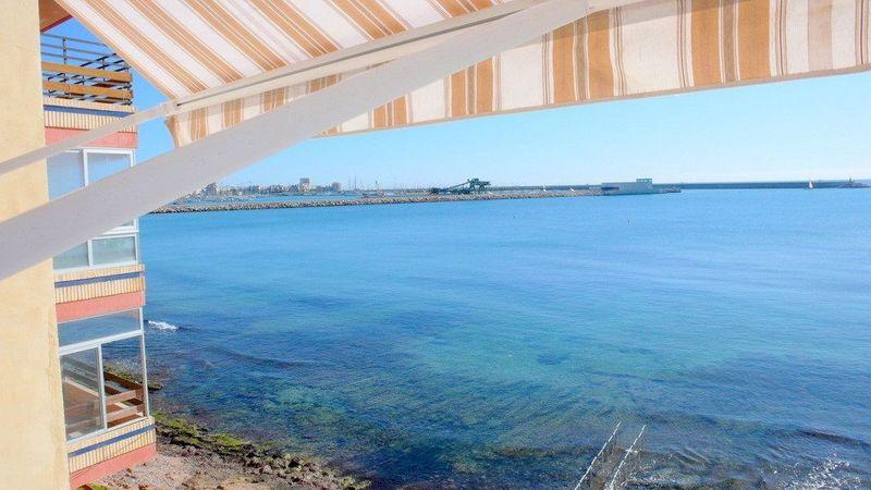 Apartamento en venta  en Torrevieja, Alicante . Ref: 6042. Mayrasa Properties Costa Blanca