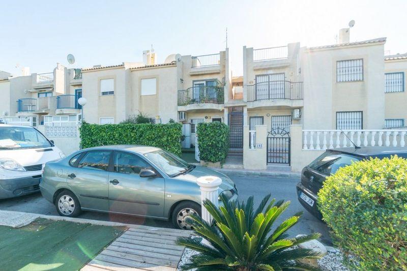 Bungalow undervåning till salu  in Torrevieja, Alicante . Ref: 6053. Mayrasa Properties Costa Blanca