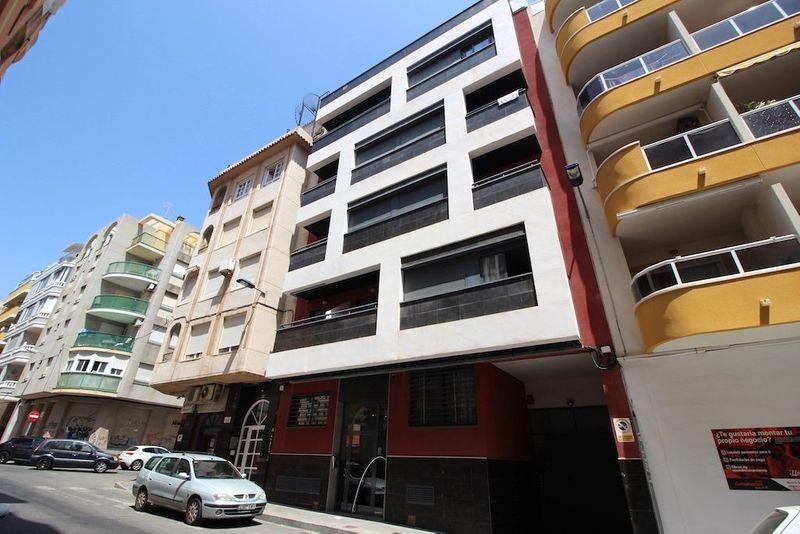 Lägenhet till salu  in Torrevieja, Alicante . Ref: 6065. Mayrasa Properties Costa Blanca