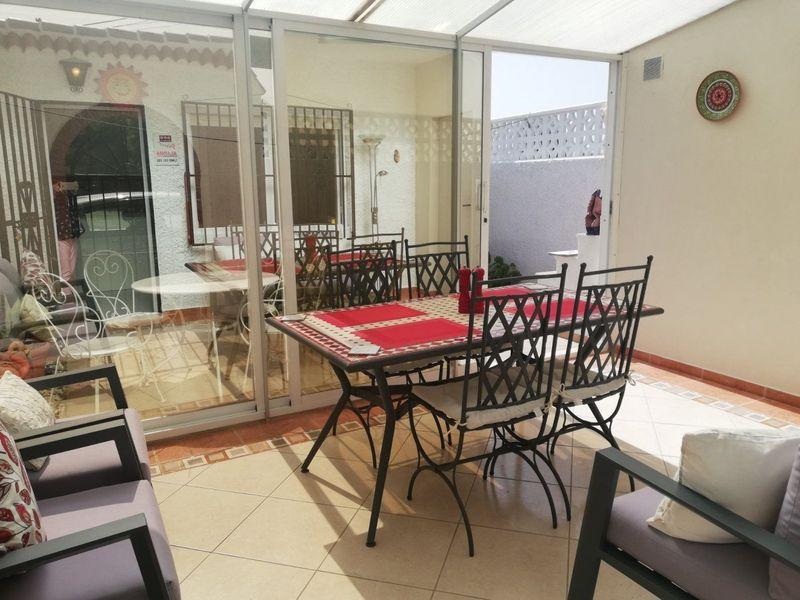 Adosado en venta  en Torrevieja, Alicante . Ref: 6115. Mayrasa Properties Costa Blanca
