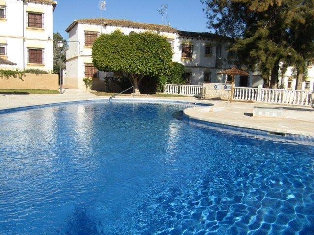 Bungalow Planta Baja en venta  en Orihuela-Costa, Alicante . Ref: 6131. Mayrasa Properties Costa Blanca