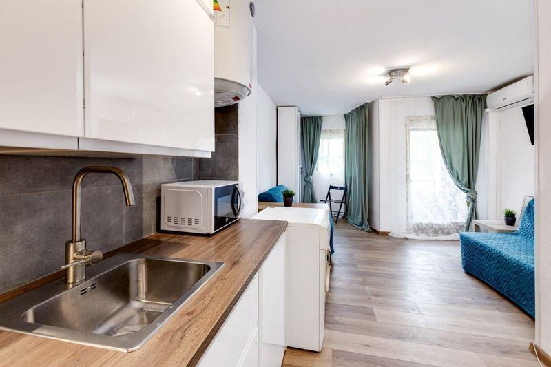 Apartamento en venta  en Torrevieja, Alicante . Ref: 6132. Mayrasa Properties Costa Blanca
