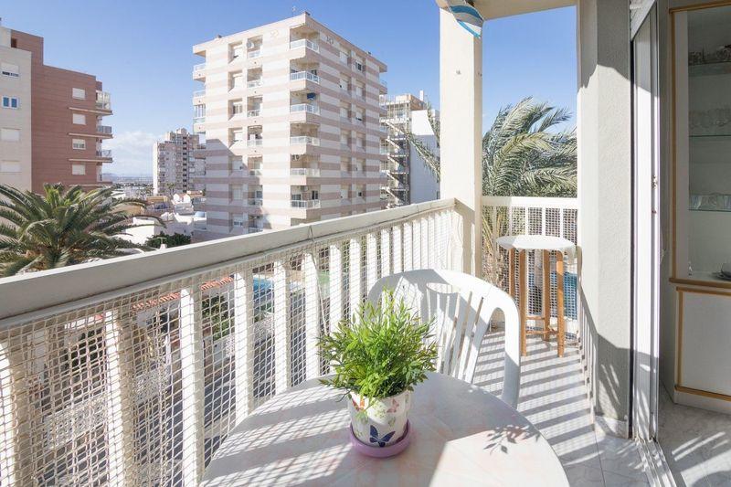 Apartamento en venta  en Torrevieja, Alicante . Ref: 6141. Mayrasa Properties Costa Blanca