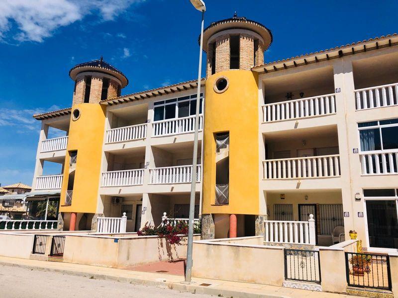 Apartamento en venta  en Orihuela-Costa, Alicante . Ref: 6145. Mayrasa Properties Costa Blanca