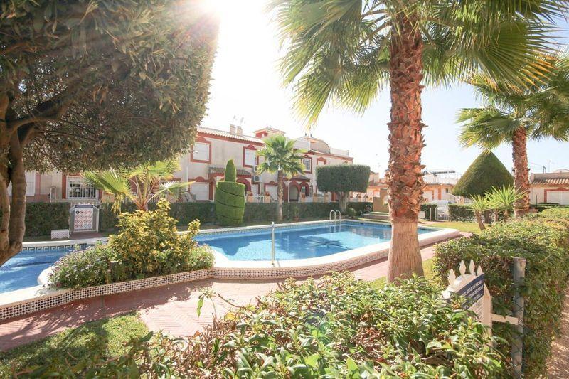 Adosado en venta  en Orihuela-Costa, Alicante . Ref: 6177. Mayrasa Properties Costa Blanca
