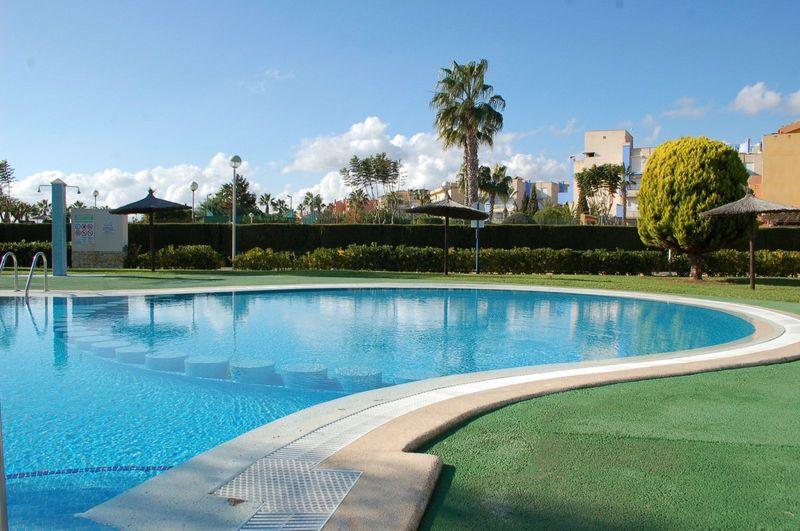 Apartamento en venta  en Orihuela-Costa, Alicante . Ref: 6218. Mayrasa Properties Costa Blanca
