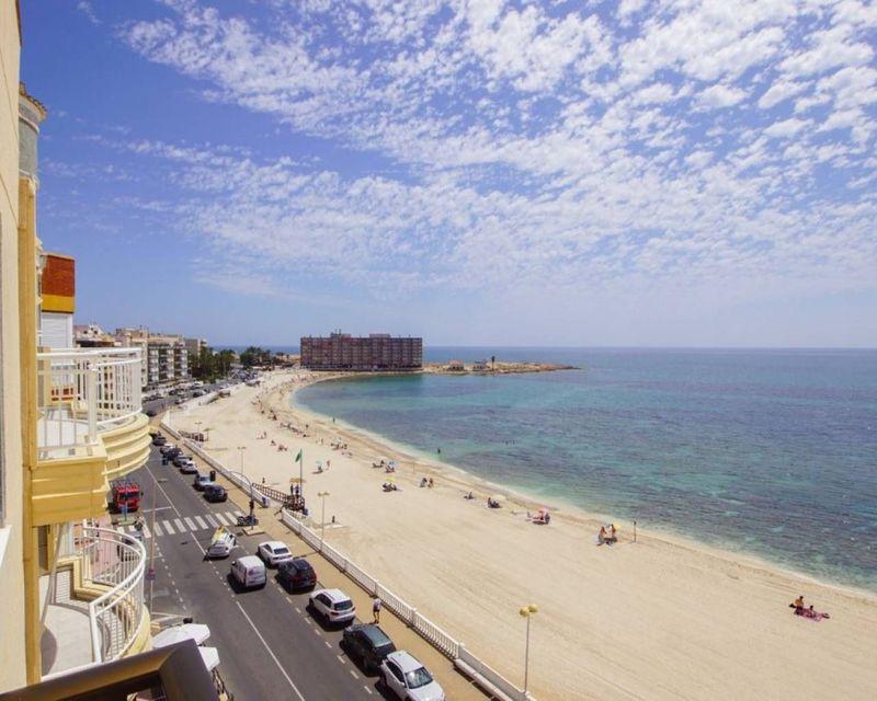 Apartamento en venta  en Torrevieja, Alicante . Ref: 6245. Mayrasa Properties Costa Blanca