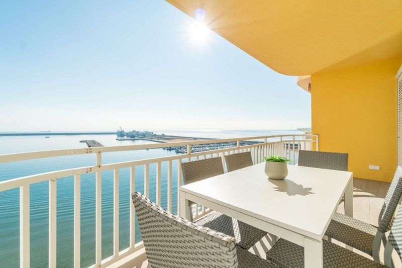 Apartamento en venta  en Torrevieja, Alicante . Ref: 6246. Mayrasa Properties Costa Blanca