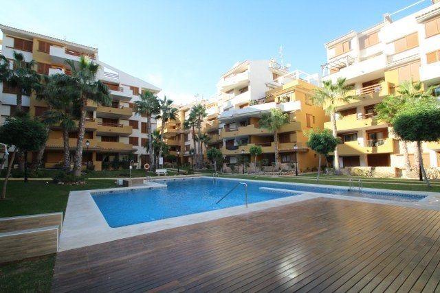 Apartamento en venta  en Torrevieja, Alicante . Ref: 6248. Mayrasa Properties Costa Blanca