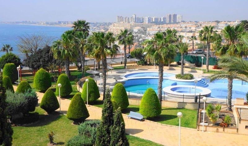 Ático en venta  en Orihuela-Costa, Alicante . Ref: 6250. Mayrasa Properties Costa Blanca