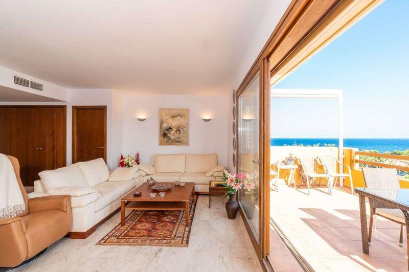 Ático en venta  en Torrevieja, Alicante . Ref: 6251. Mayrasa Properties Costa Blanca