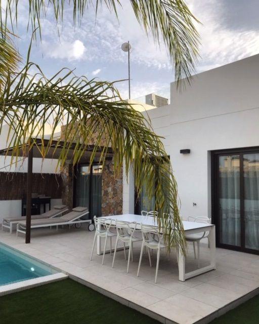 Chalet Independiente en venta  en Orihuela-Costa, Alicante . Ref: 6270. Mayrasa Properties Costa Blanca