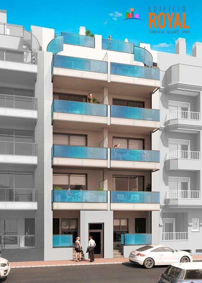 Apartamento en venta  en Torrevieja, Alicante . Ref: 6276. Mayrasa Properties Costa Blanca