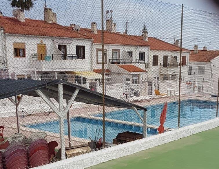 Bungalow Planta Baja en venta  en Torrevieja, Alicante . Ref: 6286. Mayrasa Properties Costa Blanca