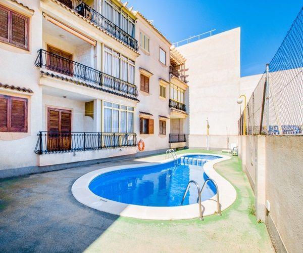 Apartamento en venta  en Torrevieja, Alicante . Ref: 6292. Mayrasa Properties Costa Blanca