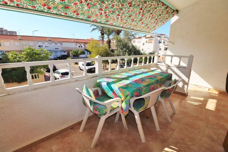 Bungalow Planta Alta en venta  en Torrevieja, Alicante . Ref: 6310. Mayrasa Properties Costa Blanca