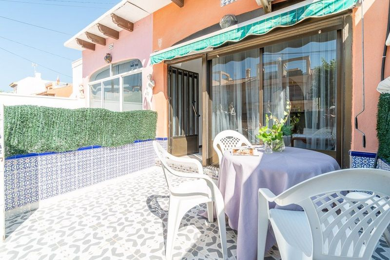 Adosado en venta  en Orihuela-Costa, Alicante . Ref: 6311. Mayrasa Properties Costa Blanca
