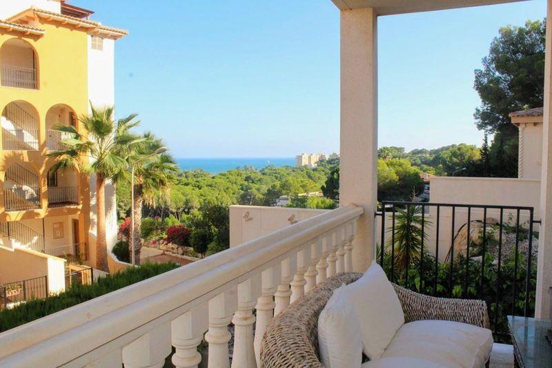 Apartamento en venta  en Orihuela-Costa, Alicante . Ref: 6338. Mayrasa Properties Costa Blanca