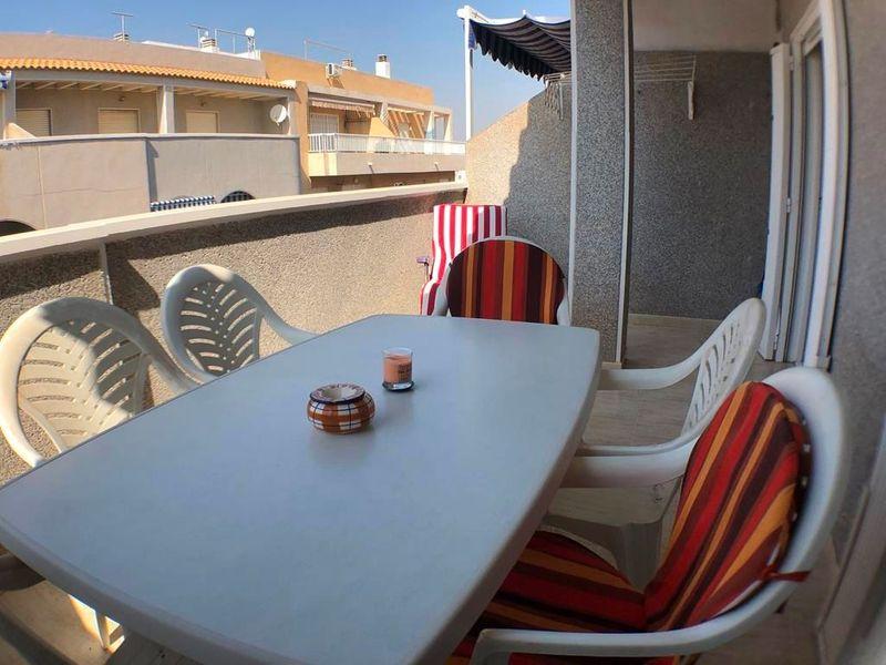 Ático en venta  en Torrevieja, Alicante . Ref: 6340. Mayrasa Properties Costa Blanca