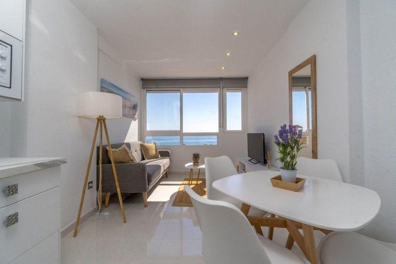 Apartamento en venta  en Torrevieja, Alicante . Ref: 6348. Mayrasa Properties Costa Blanca