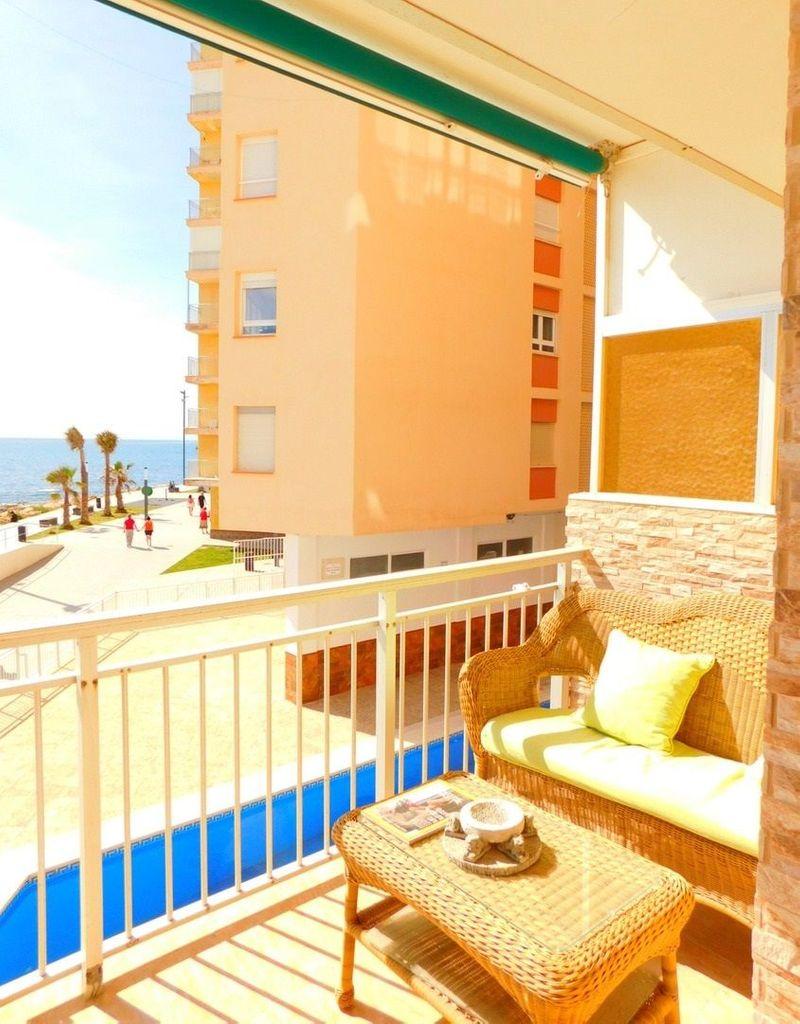 Apartamento en venta  en Torrevieja, Alicante . Ref: 6352. Mayrasa Properties Costa Blanca