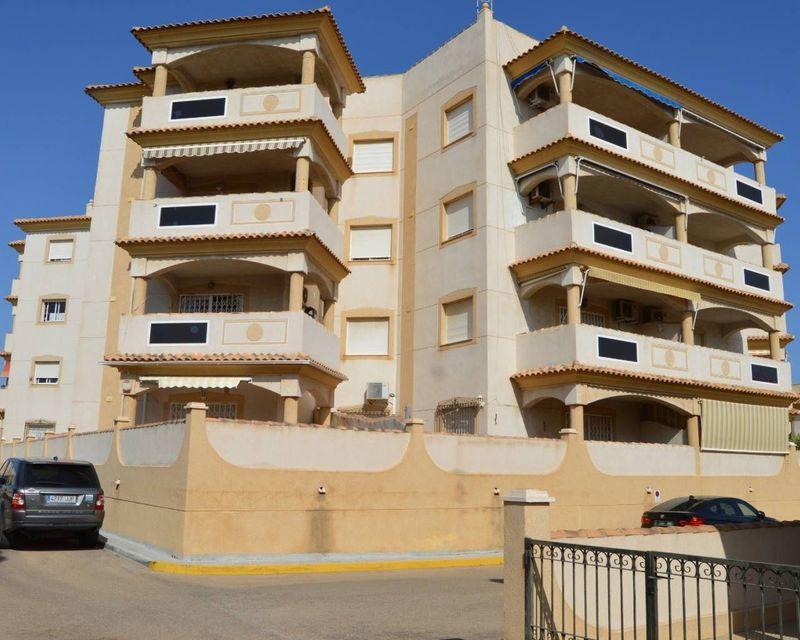 Apartamento en venta  en Orihuela-Costa, Alicante . Ref: 6357. Mayrasa Properties Costa Blanca