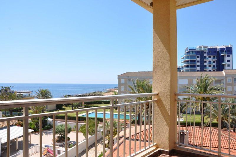 Apartamento en venta  en Torrevieja, Alicante . Ref: 6358. Mayrasa Properties Costa Blanca