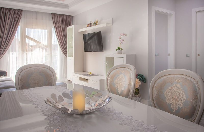 Apartamento en venta  en Orihuela-Costa, Alicante . Ref: 6374. Mayrasa Properties Costa Blanca