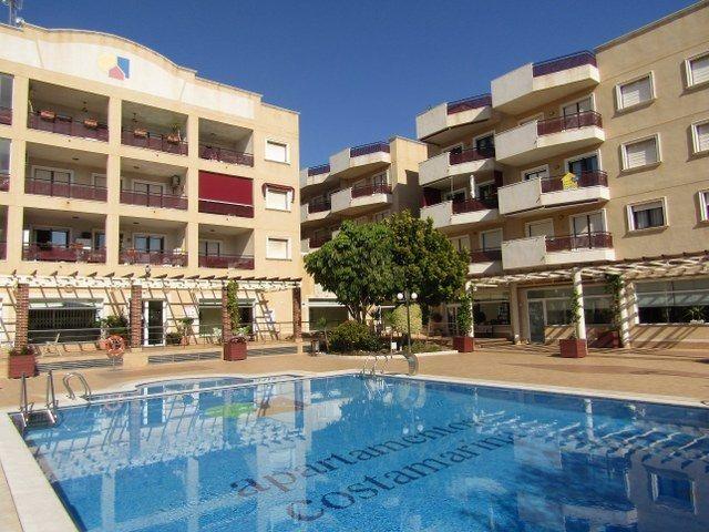 Apartamento en venta  en Orihuela-Costa, Alicante . Ref: 6402. Mayrasa Properties Costa Blanca