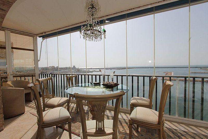 Apartamento en venta  en Torrevieja, Alicante . Ref: 6407. Mayrasa Properties Costa Blanca