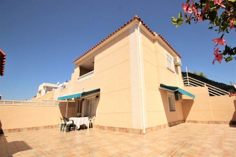 Chalet Pareado en venta  en Torrevieja, Alicante . Ref: 6409. Mayrasa Properties Costa Blanca