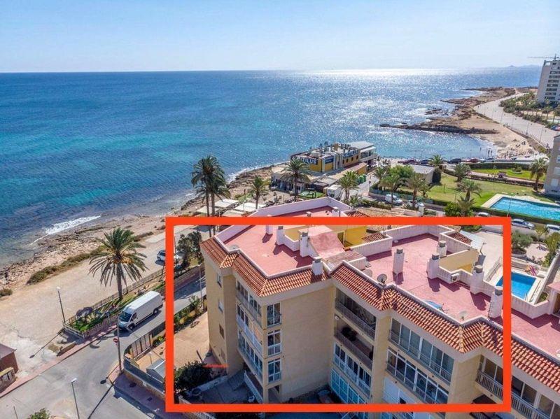 Bungalow Planta Baja en venta  en Torrevieja, Alicante . Ref: 6419. Mayrasa Properties Costa Blanca