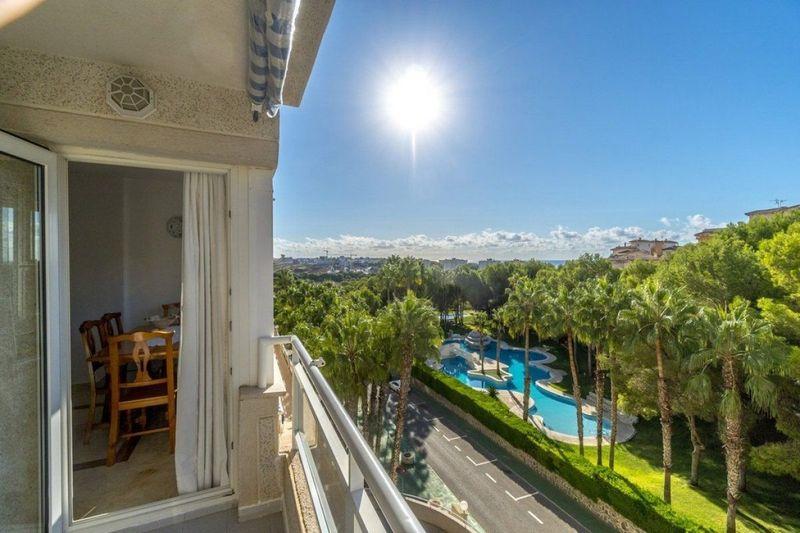 Apartamento en venta  en Orihuela-Costa, Alicante . Ref: 6420. Mayrasa Properties Costa Blanca
