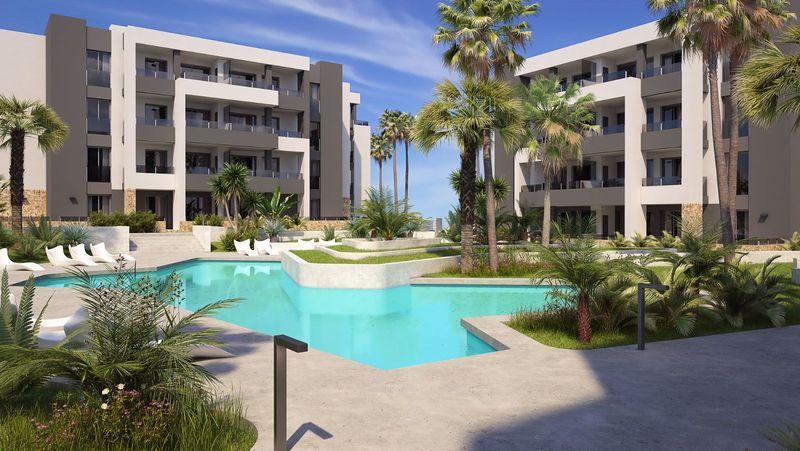 Apartamento en venta  en Torrevieja, Alicante . Ref: 6485. Mayrasa Properties Costa Blanca