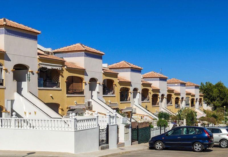 Bungalow Planta Alta en venta  en Orihuela-Costa, Alicante . Ref: 6776. Mayrasa Properties Costa Blanca