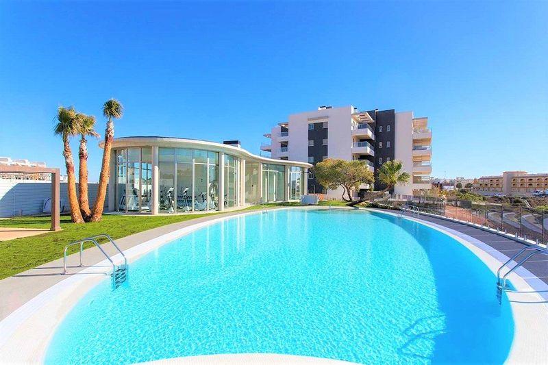 Apartamento en venta  en Orihuela-Costa, Alicante . Ref: 6787. Mayrasa Properties Costa Blanca